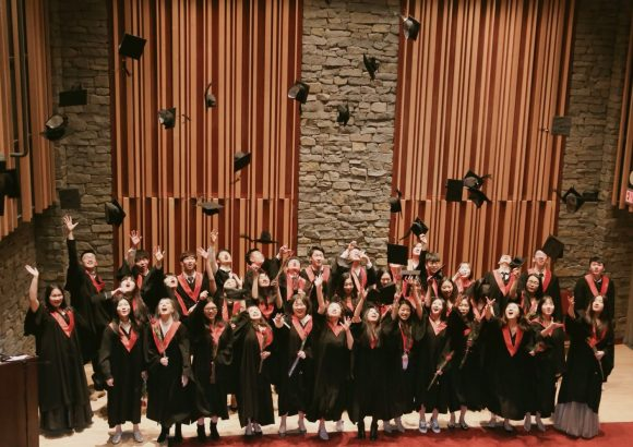 Graduation Program (Grade 10 -12)
