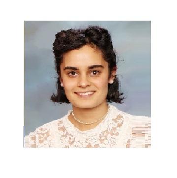 Saraphina Shooshtarian