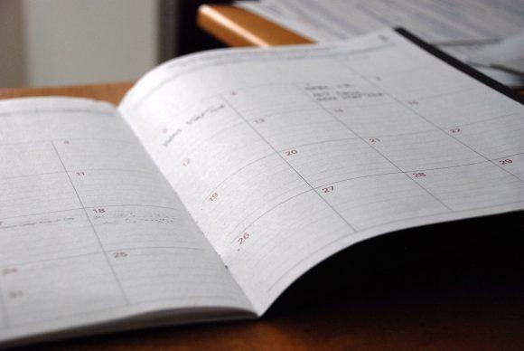 Academic Calendar